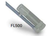 FL900-HW - Fleck 9000 Hot Water Commercial Air Check Less Fittings