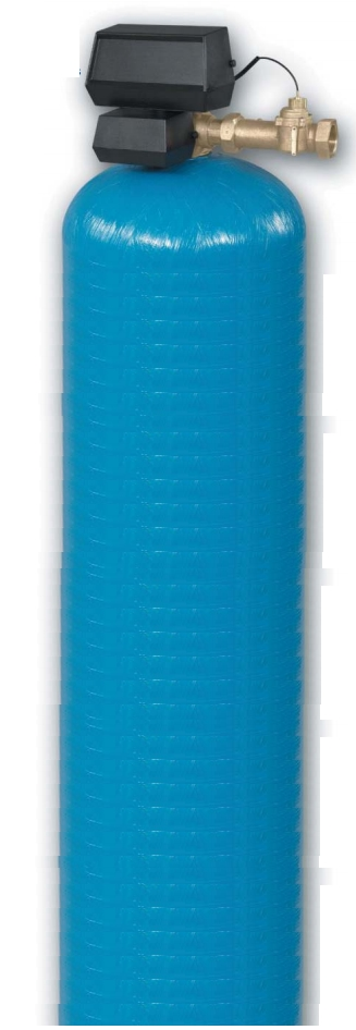 MT29/17M-300 - Fleck 2900 Water Softener System