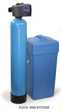 70/16M-15-C500 - Fleck 7000 Water Softener System