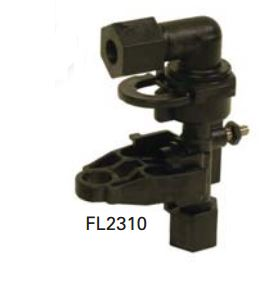 FL2310 - Fleck 2310 All Plastic Safety Valve