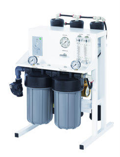 CRO500AT - Commercial Reverse Osmosis System