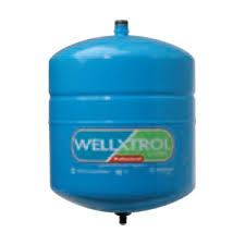 WX-101 - Well-X-Trol Bladder Tank